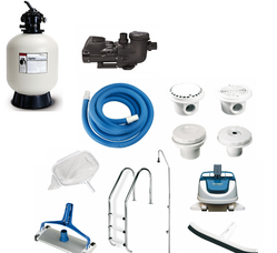 swimming pool equipment suppliers